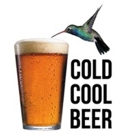 Cold Cool Beer